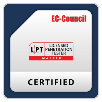 Master Licensed Penetration Tester
