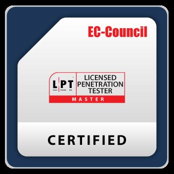 Master Licensed Penetration Tester