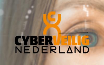 We zijn lid van Cyberveilig Nederland!