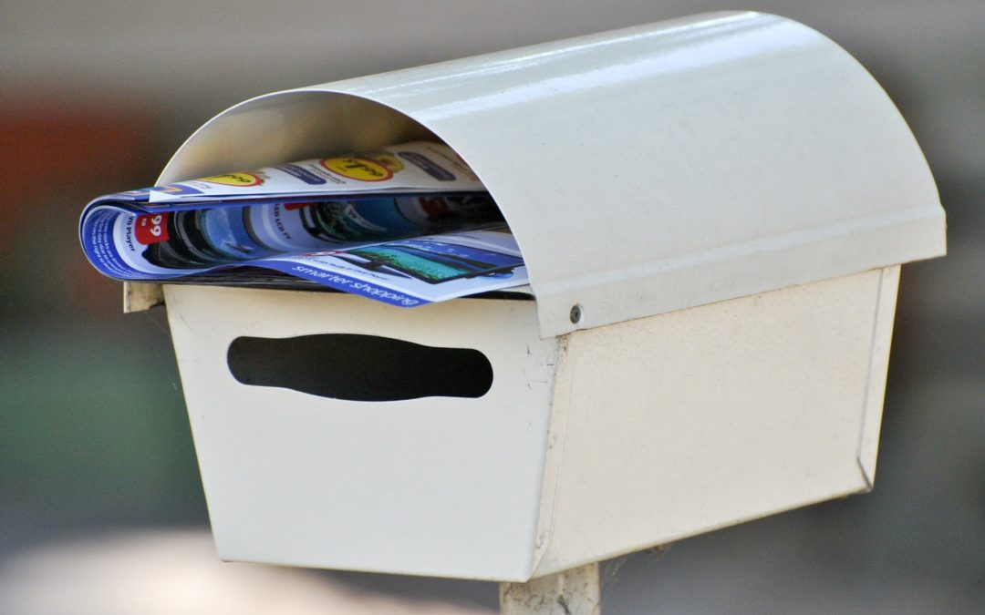 Email veiligheid en de bezorging ervan
