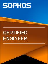Sophos Certified Engineer