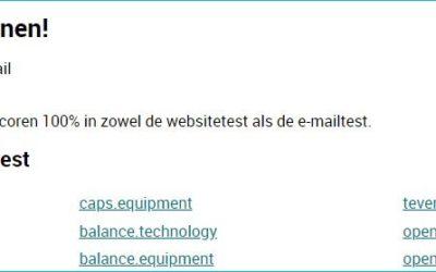 """In de """"Hall of Fame"""" bij internet.nl komen?"""