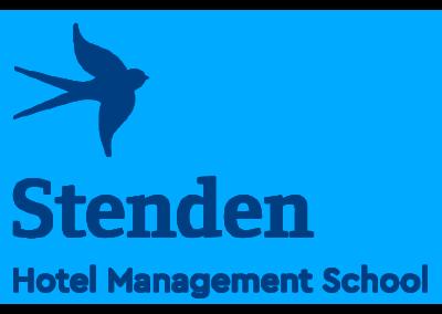Stenden Hotel Management School