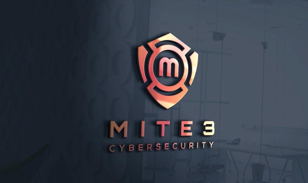 Welkom bij MITE3 Cybersecurity!