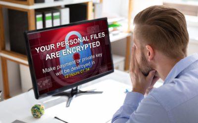 Cybersecurity ook deels verantwoordelijkheid ICT dienstverlener