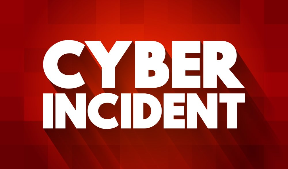 Cyberincidenten in de media